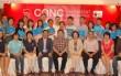 พิธีมอบวุฒิบัตรและปิดการอบรมหลักสูตร PTT PM Mini MBA รุ่นที่ 2 : Passion for Success Series